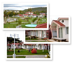 вилно селище
